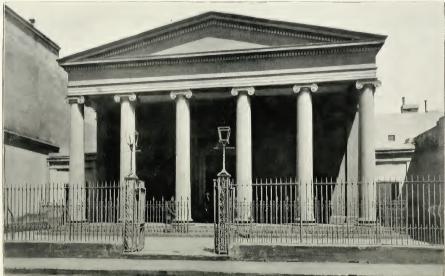 Iglesia Presbiteriana Escocesa de Buenos Aires
