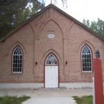 Capilla Bethel Nueva