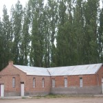 Capilla Bethel Vieja