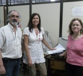 Digitalización del Archivo Histórico de la Iglesia Metodista Argentina