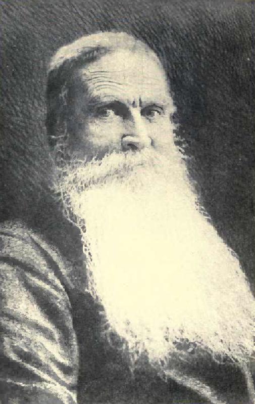 El obispo metodista William Taylor