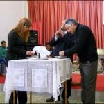 """Iglesia pentecostal de la Asociación """"La Iglesia de Dios"""""""