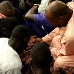 Comunidad senegalesa residente en la Argentina