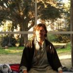 Maestro del budismo zen