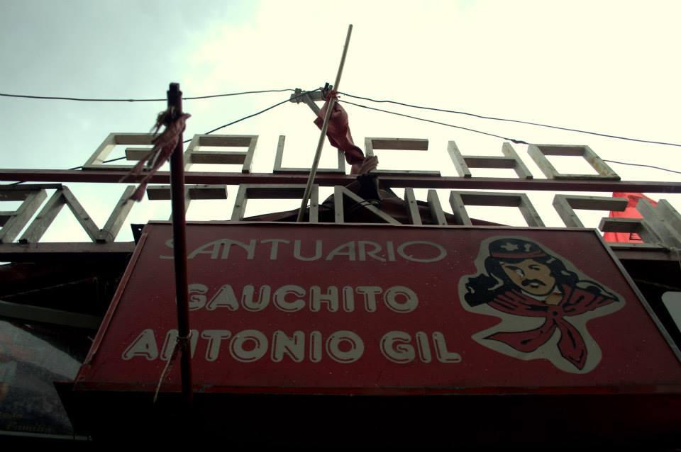 Santuario Gauchito Gil