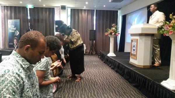 Pentecostalismo en Nigeria
