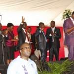 Un espacio de fe Cristiana en Nigeria actual