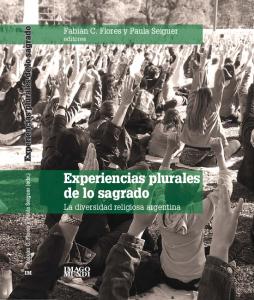 Experiencias plurales de lo sagrado