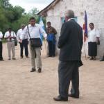El movimiento Evangelio del Gran Chaco