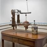 John Wesley y la máquina eléctrica